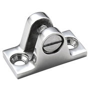 Stainless Steel 90° Deck Hinge from Taiwan