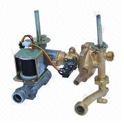 Copper Valves from China (mainland)