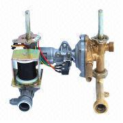 Gas Water Heater Valves from China (mainland)