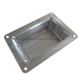 Anodized Aluminum Boxes from China (mainland)
