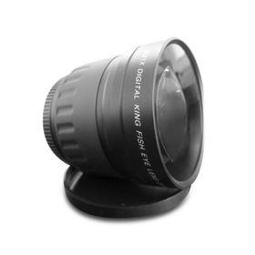 China 58mm/0.21x Digital Fisheye Conversion Lens