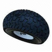 ATV Tire from China (mainland)