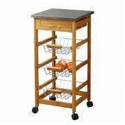 Kitchen Trolley from China (mainland)