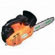 Chainsaw from China (mainland)