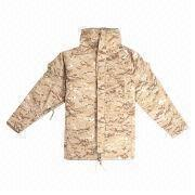 Anti-wind Parka from China (mainland)