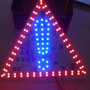 High-power LED Warning Light from China (mainland)