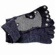 Sports Socks from Taiwan