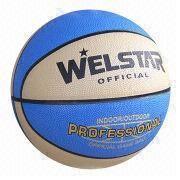 Basketball Ball Manufacturer