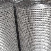 Welded Wire Mesh from China (mainland)
