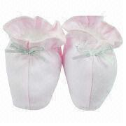 Babies' Indoor Booties from China (mainland)