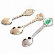 Souvenir Spoons Manufacturer