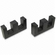 China High-frequency and Low-loss Large EE/EI/UU Ferrite Cores in Series of Sizes
