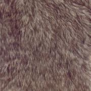 70% acrylic/30% polyester imitation fur fabric in various designs, patterns and colors