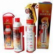 Fire Extinguisher from Taiwan