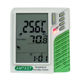 Temperature Humidity Monitor and Online Loggers, with -20 to 50°C Temperature Range from Qingdao Tlead International Co. Ltd