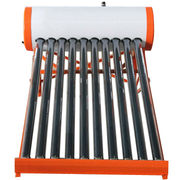 Non-pressured Solar Water Heater from China (mainland)