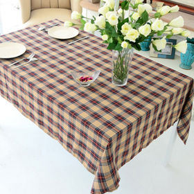 Table Cloth Manufacturer