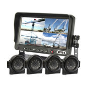 Rear-view Camera System Manufacturer