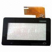 Capacitive Touchscreen Panel from China (mainland)
