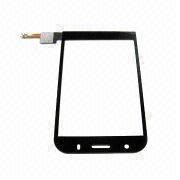 3.5-inch Capacitive Touch Panel with Integrated and Sense Controller IC
