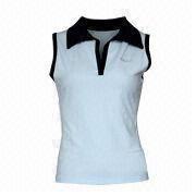 Sports T-shirt from China (mainland)