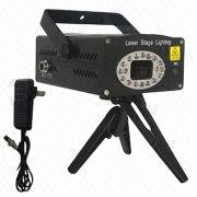 Laser Stage Lighting from China (mainland)