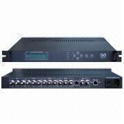 H,264 4 Channels SD Encoder from China (mainland)