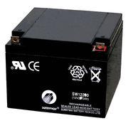 Car Battery from China (mainland)