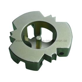 China CNC Machined Part