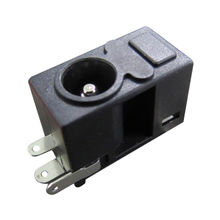Power Jack from Taiwan