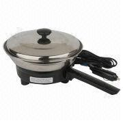 Frying Pan Manufacturer