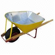 Wheelbarrow from China (mainland)