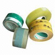 Packing Tape from China (mainland)
