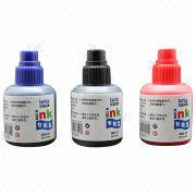 Refill Inks from China (mainland)