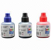 China Refill Inks