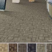 PP Carpet Tiles from China (mainland)
