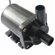 Submersible DC Pump from China (mainland)