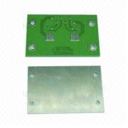 1.6mm Aluminum PCB for Heat Sink from Introlines Industrial (HK) Ltd