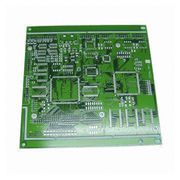 4-Layer PCB Immersion Tin from Hong Kong SAR