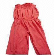 Children's Jumpsuit from China (mainland)
