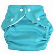 Cloth Diaper from China (mainland)