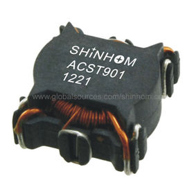 SMD Current Sensor Transformer Manufacturer