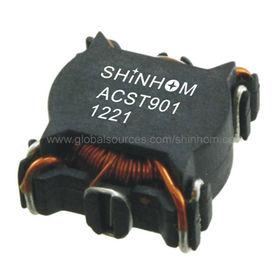 SMD Current Sensor Transformer Manufacturer