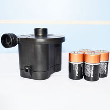 Air pump from China (mainland)