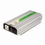 Power Inverters from Taiwan