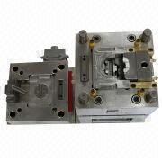 Plastic lighting component injection mold from China (mainland)
