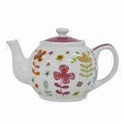Ceramic Tea Pot from China (mainland)