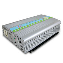 DC to AC Inverter/Charger Manufacturer