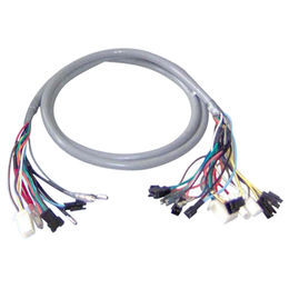 Hong Kong SAR Unique Cable Series Wire Harnesses for Computer/USB Cable/Visual Type of OEM Cable Harnesses