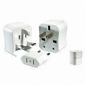Travel Adapter from China (mainland)